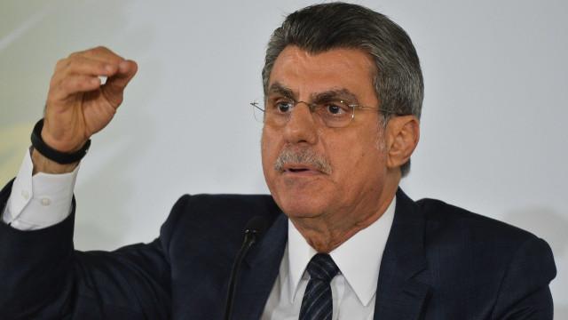 PMDB quer voltar a ser 'MDB', nome  utilizado durante ditadura militar
