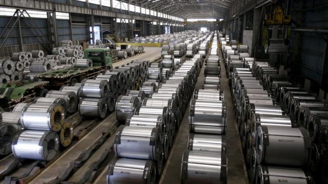 Número de indústrias fechadas em São Paulo é o maior em uma década