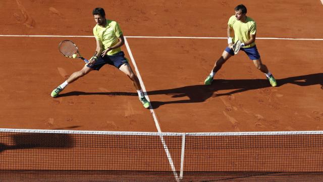 Melo vai à semi em Roland Garros  e tenta se manter no topo do ranking