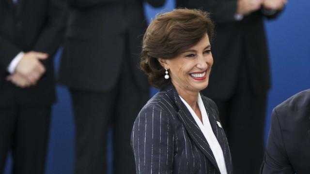 Maria Silvia diz que reformas  econômicas são essenciais ao país