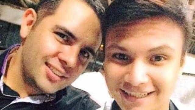 Soldado quer ser o primeiro gay a casar  de farda no Estado