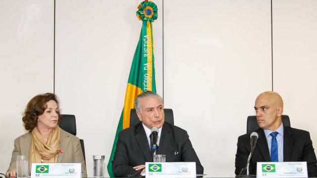 Ministro da Justiça diz que nomeação de  Fátima Pelaes está mantida