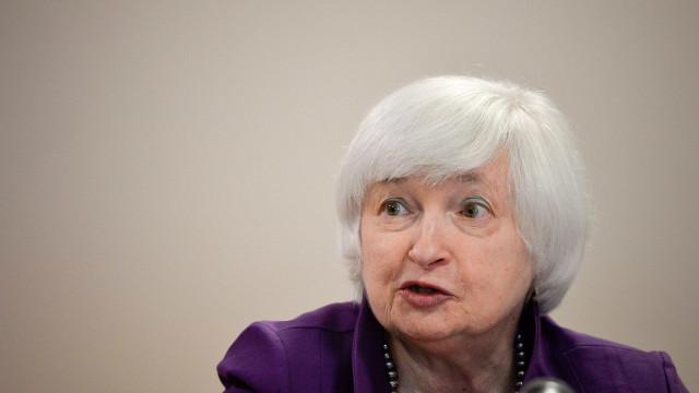 Janet Yellen diz que trabalhará para reconstruir sonho americano