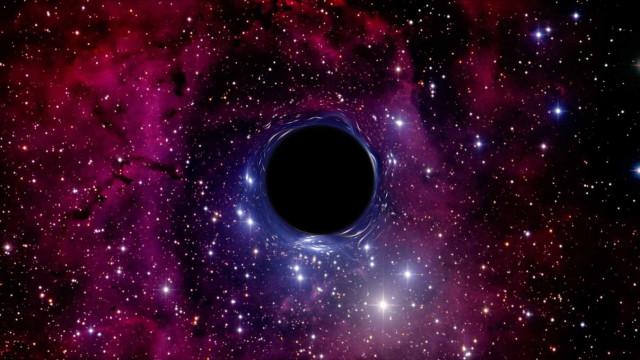 Pesquisas sobre buracos negros rendem Nobel de Física deste ano