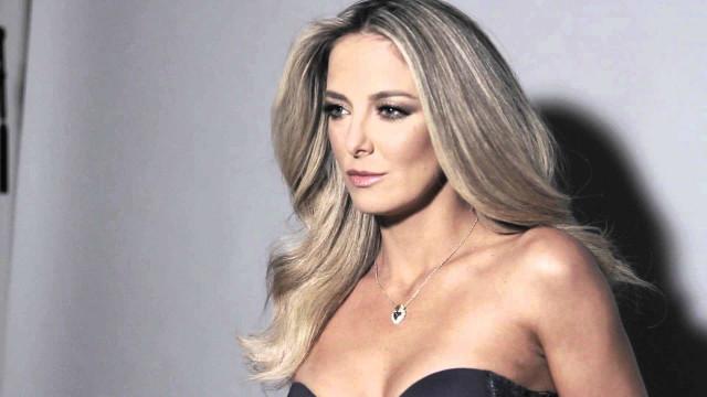 Ticiane Pinheiro diz que já foi mais vaidosa e setornou mais madura