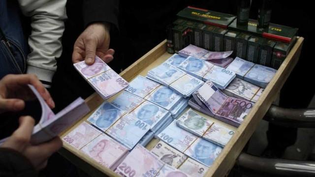 BC da Turquia corta taxa overnight para concessão de empréstimos a 9%