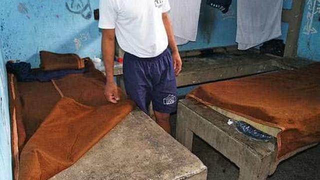 Menores infratores fazem princípio de rebelião no Rio de Janeiro