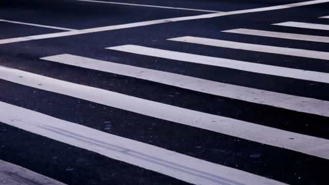 China vai usar reconhecimento facial para multar pedestres