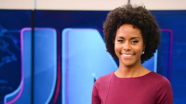 Maju Coutinho reage e fala pela primeira vez sobre críticas na Globo