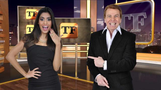 Sem Nelson Rubens, TV Fama promete leveza na cobertura de fofocas
