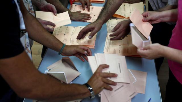 Indianos vão às urnas na penúltima fase das eleições gerais