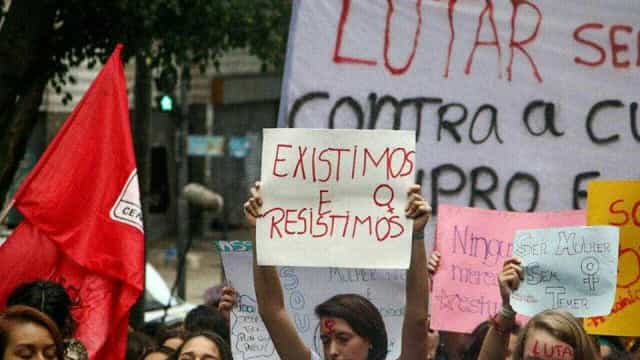 Sou da Paz: perfil de estupro em SP muda de acordo com região
