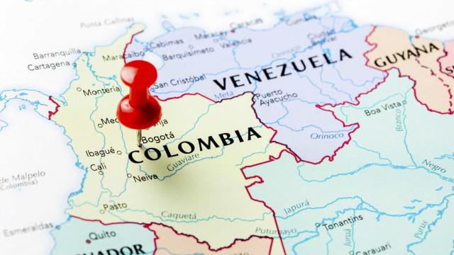 ELN nomeia líder procurado pelo governo colombiano como negociador