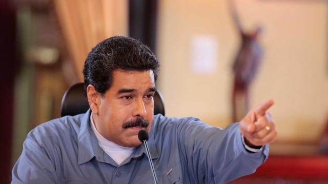 Maduro pede reunião com Uruguai para discutir 'agressão' a seu país