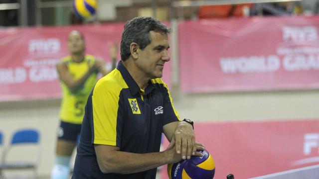 Zé Roberto elogia foco da seleção em preparação para Sul-Americano