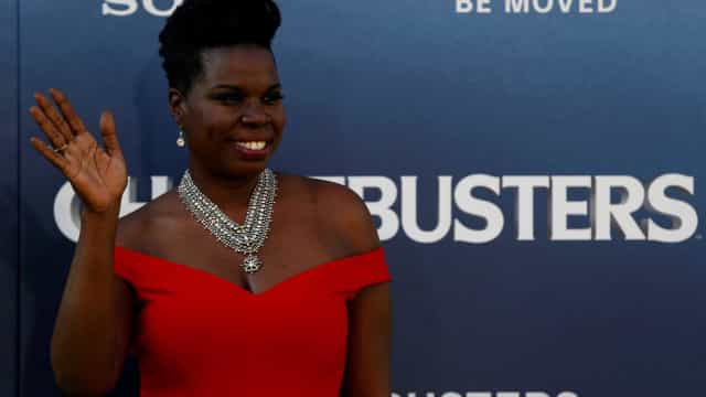 MTV Movie e TV Awards terá comediante Leslie Jones como anfitriã