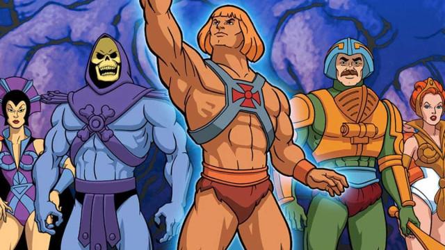 Série 'Mestres do Universo' causa polêmica por não mostrar He-Man o tempo todo