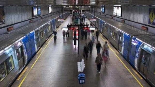 Metrô do Rio é o primeiro a usar tecnologia de aproximação