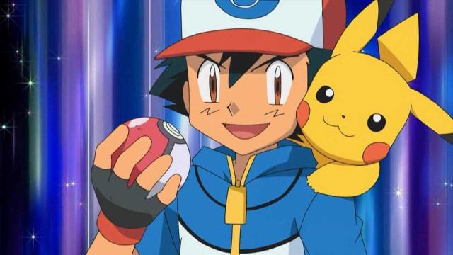 Jogar 'Pokémon' ajuda a desenvolver cérebro de crianças, diz estudo