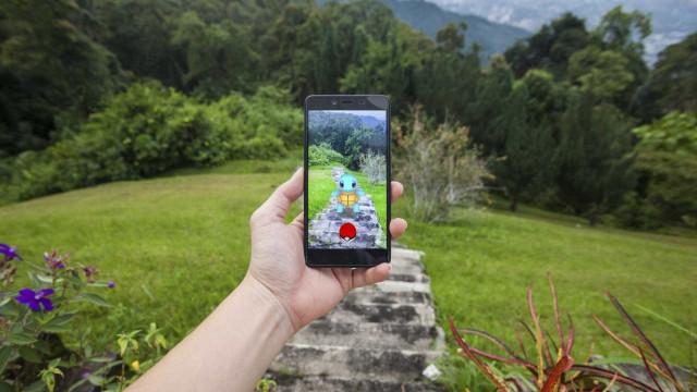 Homem é multado em R$ 1,5 mil por violar confinamento para jogar Pokémon