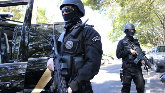 PF indicia mais oito por  organização terrorista na Hashtag