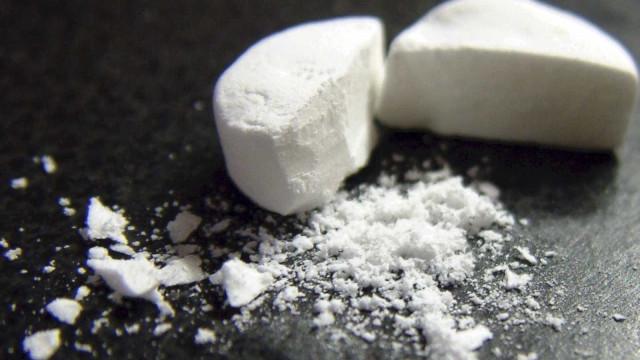 Pelo menos 8.300 mortos na Europa por 'overdose' de drogas ilícitas