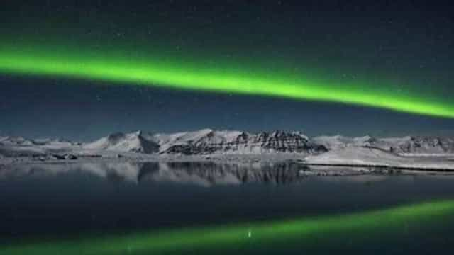 Concurso pré-seleciona melhores imagens  astronômicas; confira
