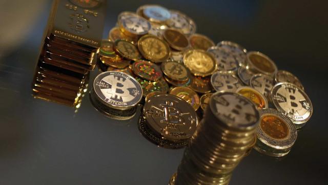 Receita vê indícios de crimes com moedas virtuais