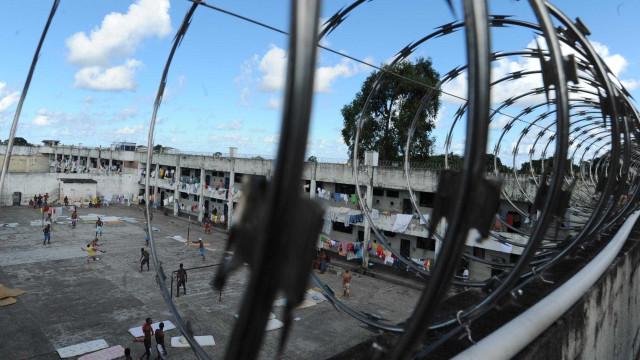 Operação Érebo investiga líderes de facção que atua em presídios