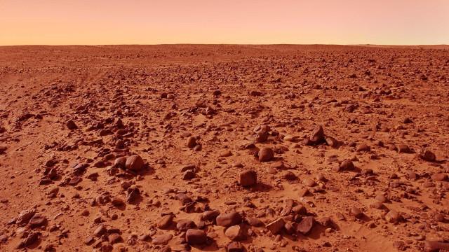 """""""Encontramos vida em Marte nos anos 1970"""", diz investigador da NASA"""