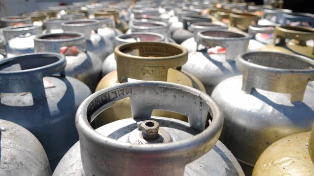 Petrobras vai aumentar preço do gás de cozinha e para a indústria