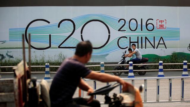 G20: meta é elevar PIB coletivo em pelo menos 2% adicionais até 2018