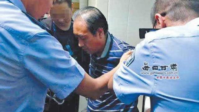 Polícia capturou 'Jack o Estripador' na China