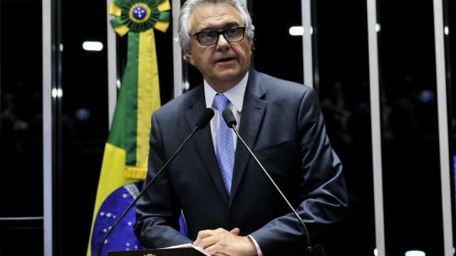 Caiado: fica claro que Dilma teve o comando da política econômica