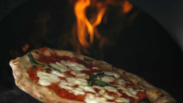 Cliente escolhe quanto quer pagar em pizzaria da Itália