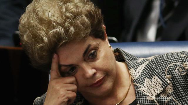 """Dilma diz que discurso de Bolsonaro na ONU foi """"vergonha planetária"""""""