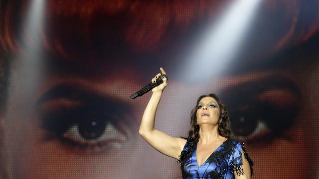 Rio-2016 confirma Ivete Sangalo  em encerramento de Paralimpíada