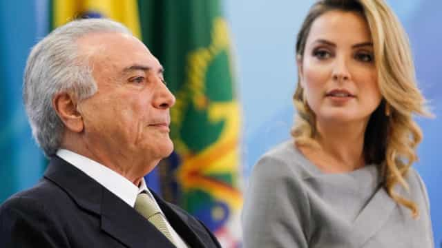 Veja o estilo de Marcela Temer, a Kate Middleton brasileira