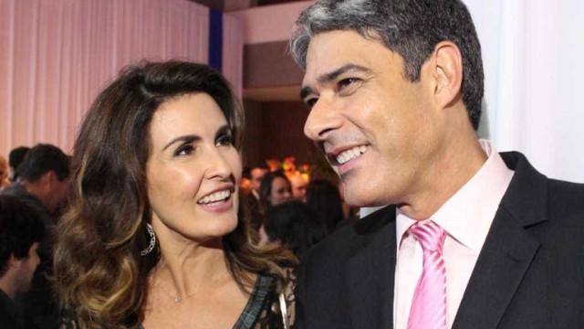 Ex-cozinheira de Fátima e Bonner diz que casal é mal-agradecido