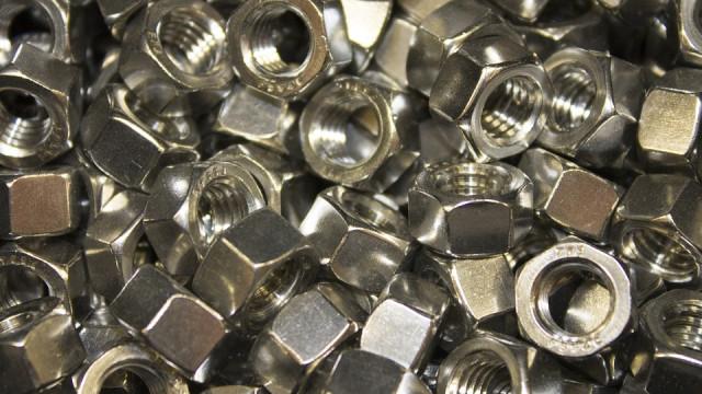 Excesso de capacidade no aço e outras indústrias é problema global