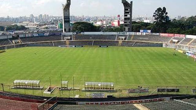 Portuguesa escapa de perder o estádio do Canindé em mais um leilão