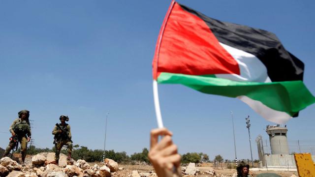 Exército de Israel mata três 3 palestinos em Gaza durante protestos