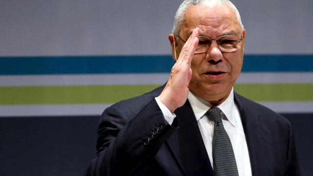 Morre Colin Powell, 1.º secretário de Estado negro dos Estados Unidos