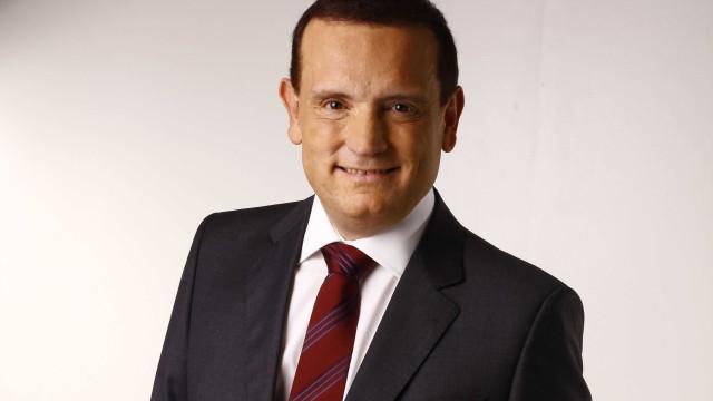 Após demissão do SBT, Roberto Cabrini marca estreia na Record