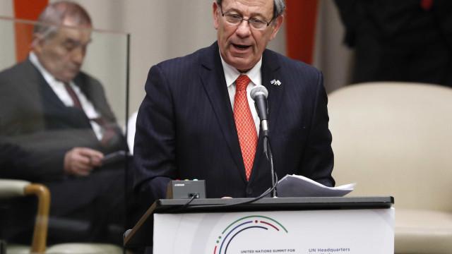 Uruguai participará de missão política na Venezuela nos próximos dias