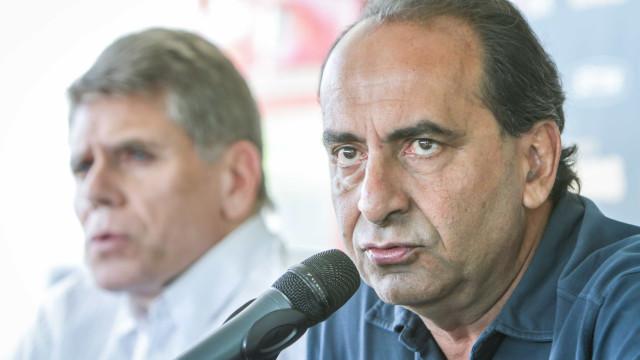 Kalil é a 'ponte' em MG para ajudar Alckmin  em 2018, diz líder do PHS