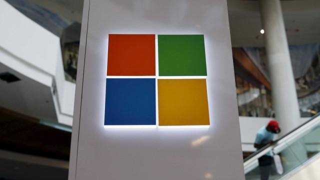 Microsoft quer duplicar número de negros em cargos de liderança