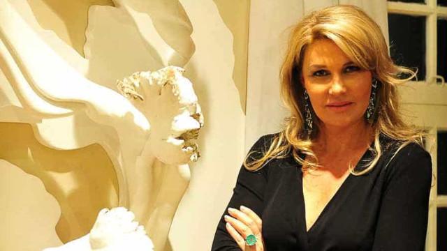 Bia Doria: 'Meus filhos foram machucados, minha família foi atacada'