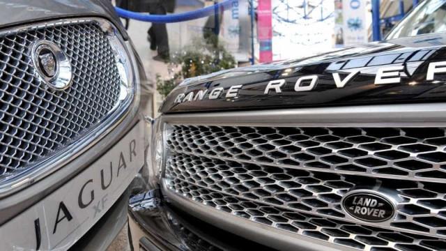 Land Rover e Mitsubishi chamam recall de veículos