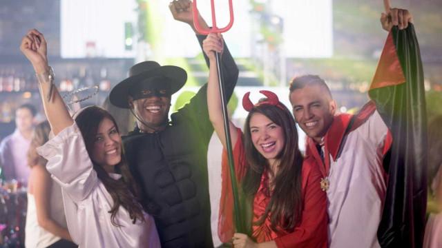 9 dicas para sair do óbvio e aproveitar  o Dia das Bruxas em Miami